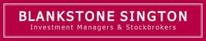 Blankstone Sington Logo